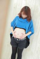 【体験】神坂 (かみさか )24才 綺麗系の妊婦さん