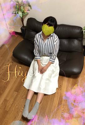 【新人】HIYO(ひよ)