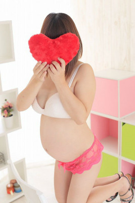 【体験】【妊婦】惣田(そうだ)31才 小柄で6か月の可愛い妊婦さん
