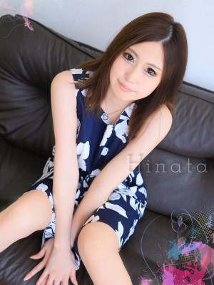 【新人】HINATA(ヒナタ)