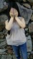 【体験】【妊婦】愛川(あいかわ)21才 爆乳で可愛い妊婦さん